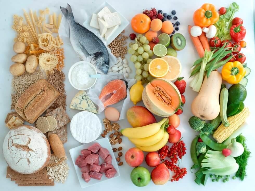 здоровое питание вологда программа здорового питания на каждый день меню план