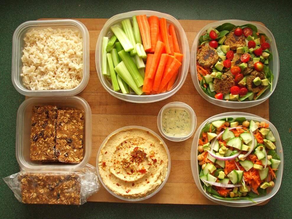 правильное питание на каждый день неделю здоровое программа правильного питания вологда
