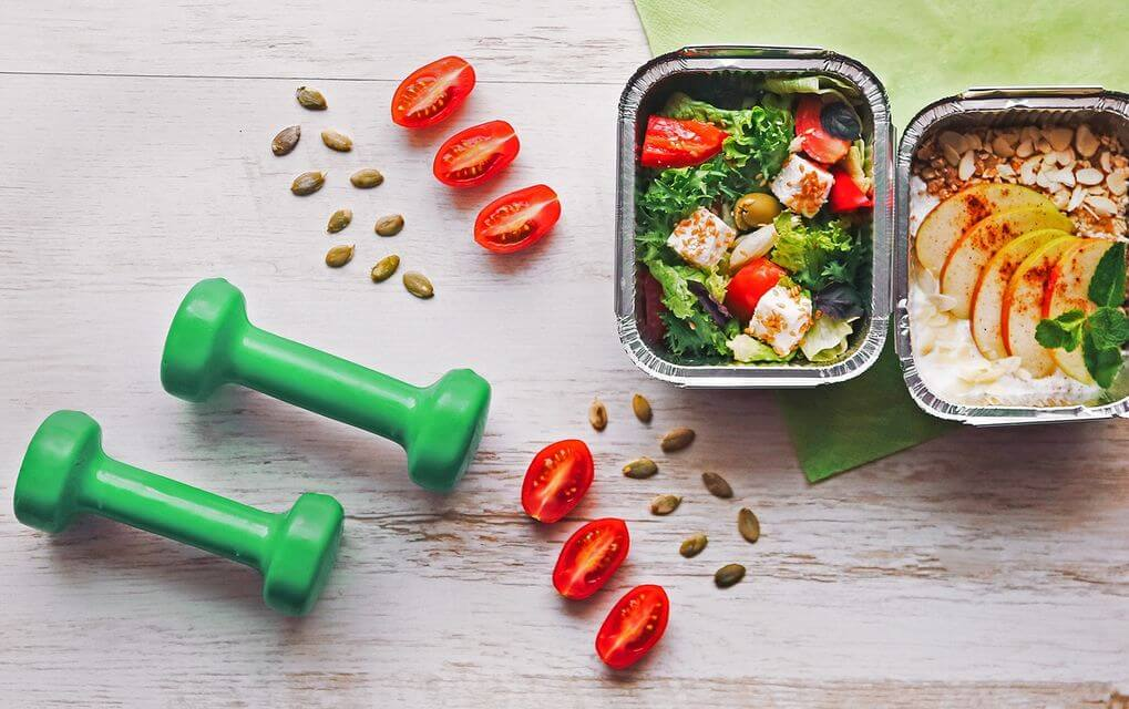 доставка здорового питания правильного питания в вологде фитнес питание с доставкой на дом диета вологда
