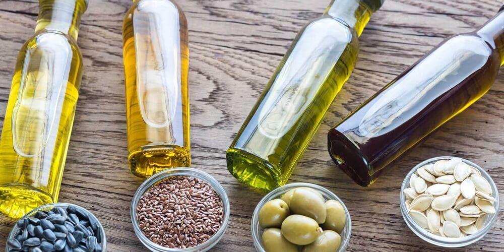 как выбрать растительное масло